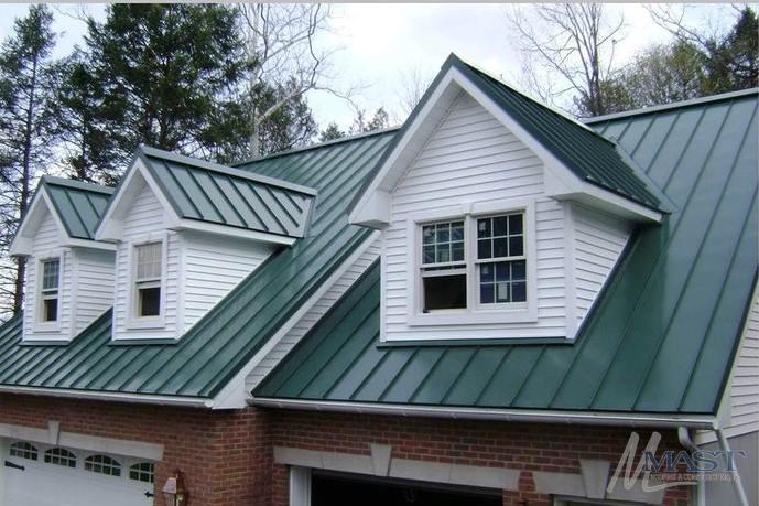 metal roofing project walnut creek metals
