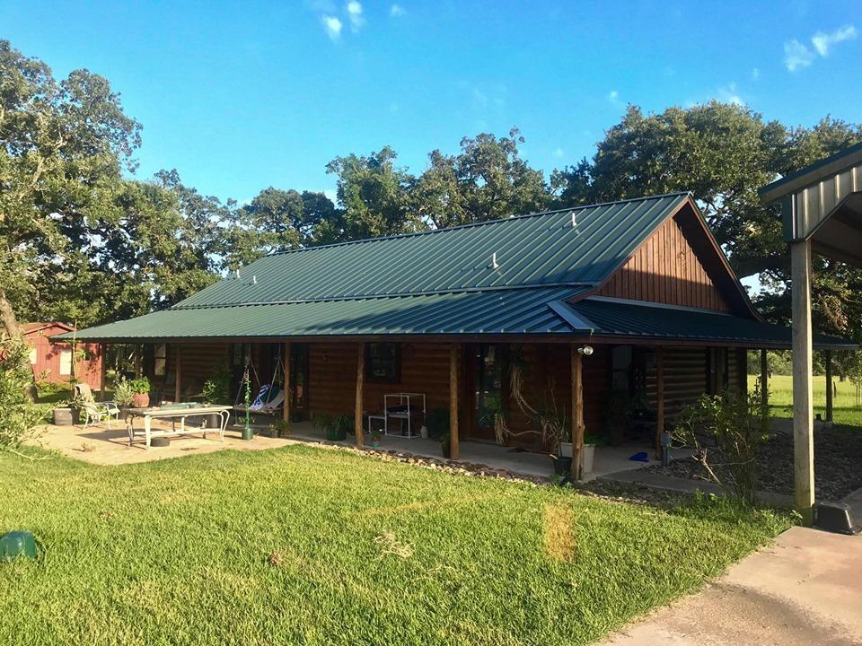 roofing project walnut creek metals